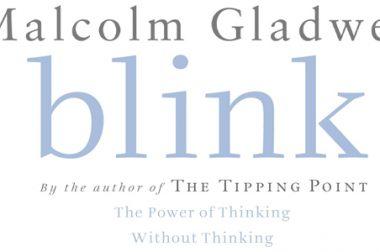Kitap Çözümlemesi; Blink