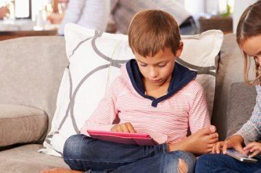 Çocuk ve Ergenlerde Bağımlılık