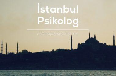 İstanbul'da Psikolog