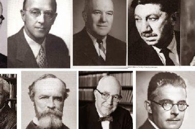 Dünyaca Ünlü 10 Psikolog