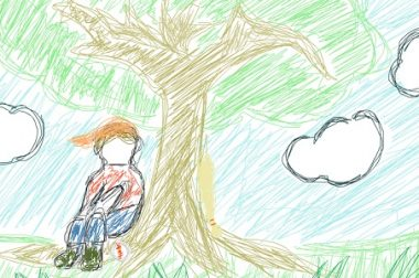 5 – 6 Yaş Çocuk Resimleri ve Anlamları