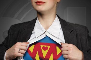 Süper Kadınlar