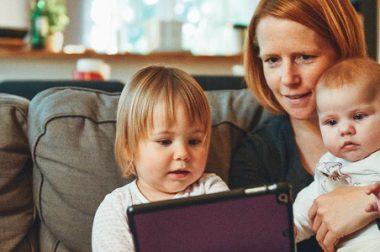 Çocuklara İnterneti Bilinçli Kullanmayı Öğretmek