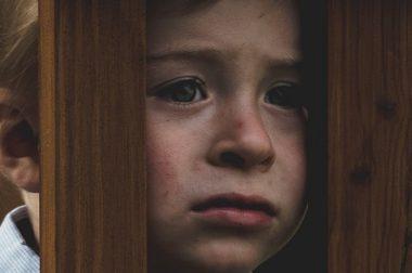 Çocukluk Çağı Olumsuz Yaşantıları