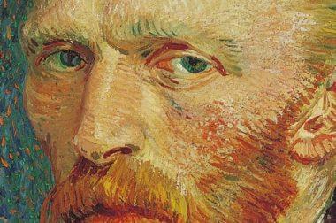 Vincent Van Gogh'un Psikiyatrik Hastalığı