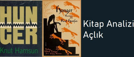 Kitap Analizi: Açlık (Hunger)