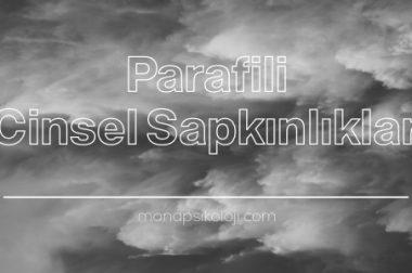 Parafililer
