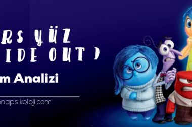 Film Analizi: Ters Yüz (Inside Out)