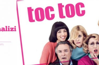 Film Analizi: Toc Toc