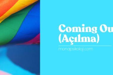 Açılma (LGBTI)