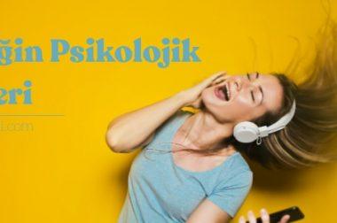 Müziğin Psikolojik Etkileri