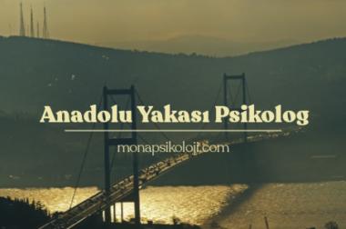 Anadolu Yakası Psikolog
