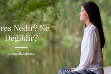 Stres Nedir? Ne Değildir?