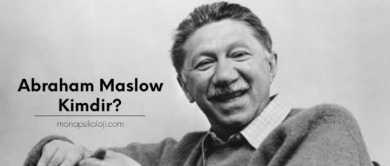 Abraham Maslow'un Hayatı