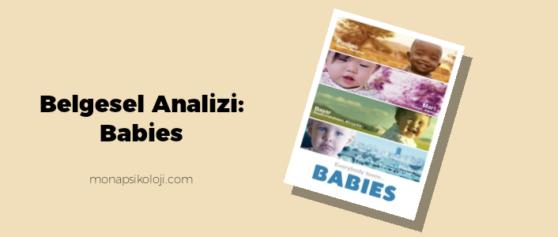 Belgesel Analizi: Babies